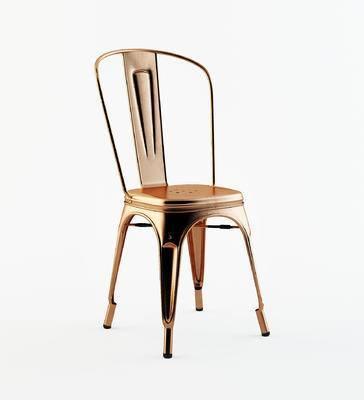 后现代, 椅子, 现代椅子, 单人椅, 靠椅, 下得乐3888套模型合辑
