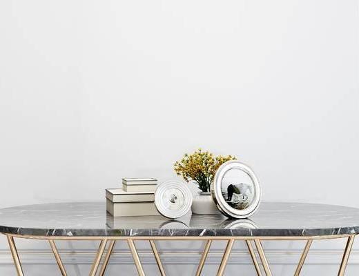 摆件组合, 花瓶, 现代
