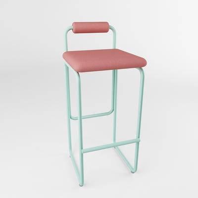 吧椅, 吧凳, 现代