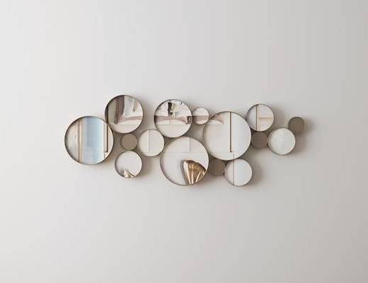 挂件, 墙饰, 现代