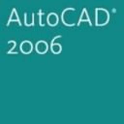 Autocad2006, Autocad2006安装, Autocad2006安装教程
