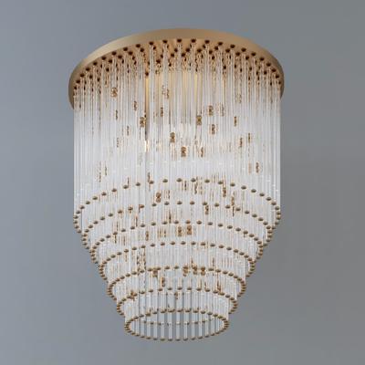 吊灯, 灯具组合, 水晶灯组合