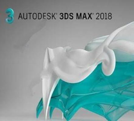 3dmax2018, max2018安裝, max安裝教程
