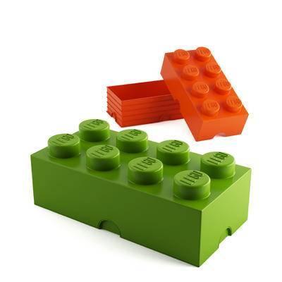 现代, 玩具, 积木, 乐高