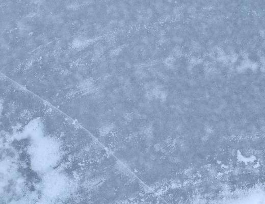 冰雪, 冰雪贴图, 现代
