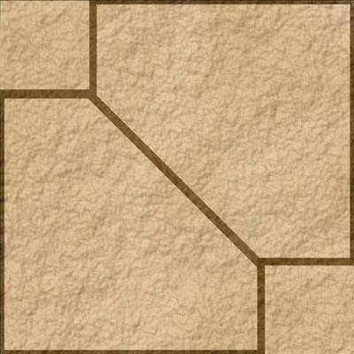 地砖, 贴图