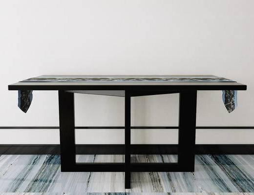 餐桌, 新中式