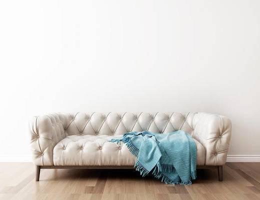 多人沙发, 欧式