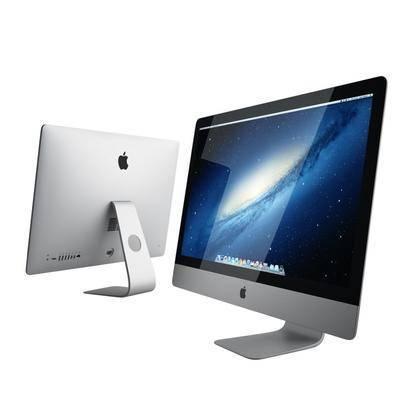 现代, 苹果电脑, 电子, 模型