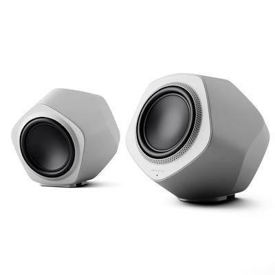 现代, 耳机, 音响, 便携式