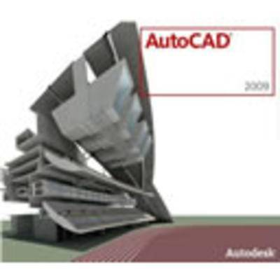 Autocad2009, Autocad2009安装, Autocad2009安装教程
