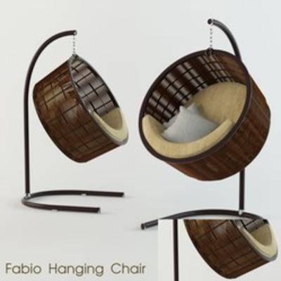 现代吊椅, 吊椅, 椅子