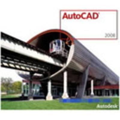 Autocad2008, Autocad2008安装, Autocad2008安装教程