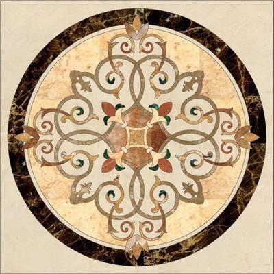瓷砖, 地砖, 拼花, 贴图, 大理石