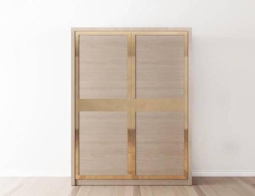衣柜, 新中式