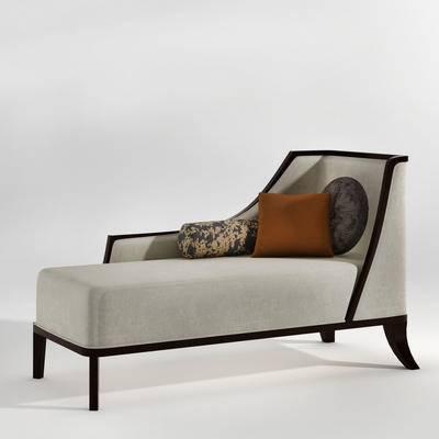 贵妃椅, 后现代