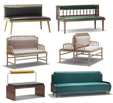 沙发组合, 沙发椅