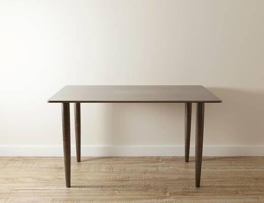 桌子, 北欧