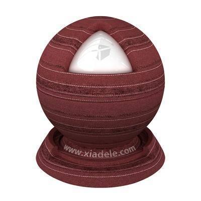 棉布, 红色棉布, 布料, 材质