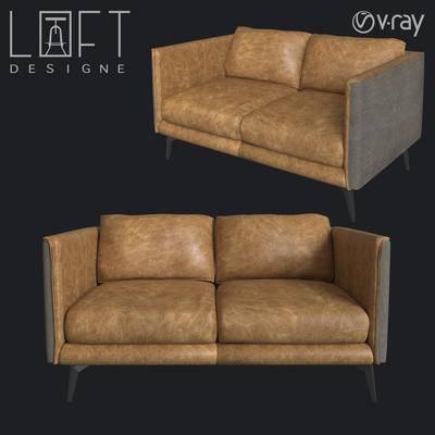 古典双人沙发, 双人沙发, 沙发, 古典沙发