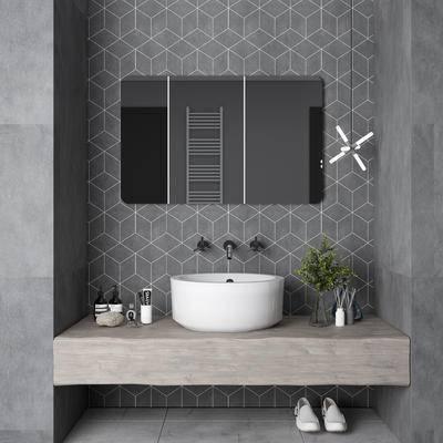 现代, 卫浴组合, 洗手台组合