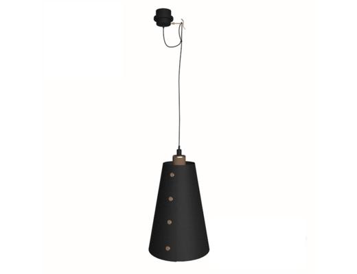 现代简约, 黑色吊灯, 吊灯, 现代吊灯