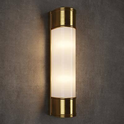 后现代壁灯, 壁灯