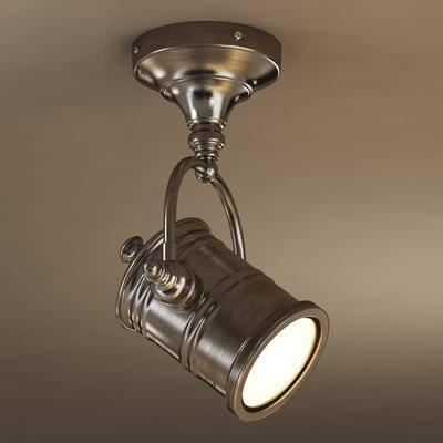 美式壁灯, 工业壁灯, 壁灯