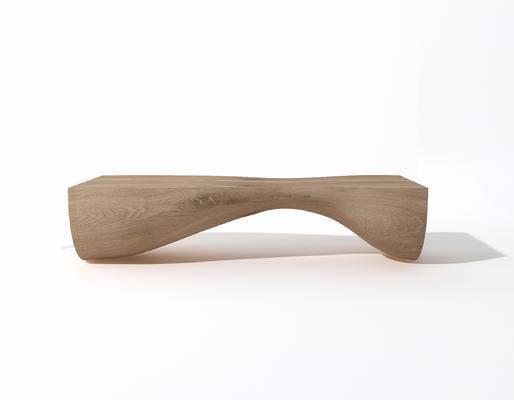 中式长凳, 长凳, 木质长凳