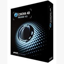 MAXON CINEMA 4D Studio Bundle)