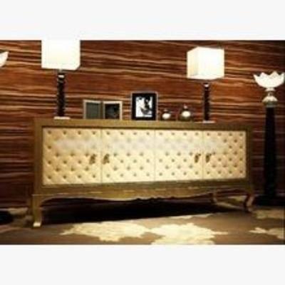 地柜式电视柜, 现代电视柜, 电视柜