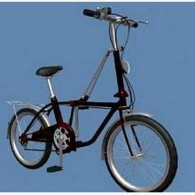 车, 自行车, 交通工具