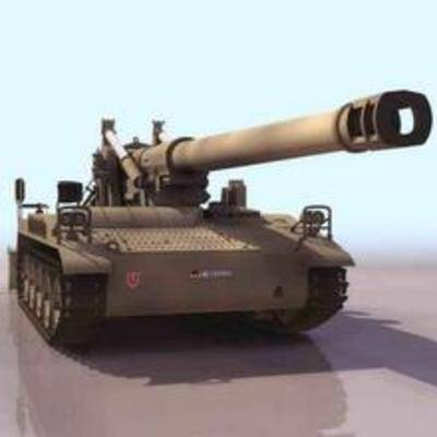 武器, 现代, 坦克