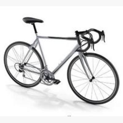 自行车, 模型, 赛车, 交通工具