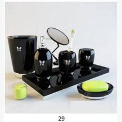 洗涤日用, 现代, 卫浴, 卫浴用品, 香皂