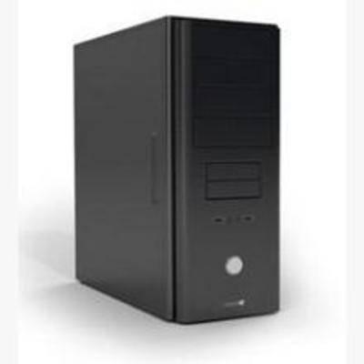 主机, 现代电器, 电脑