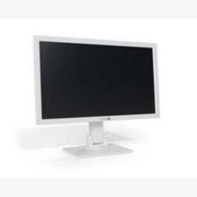 显示器, 现代电器, 液晶, 电脑