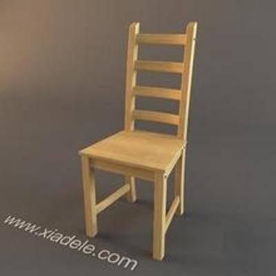 田园椅子, 北欧椅子, 椅子