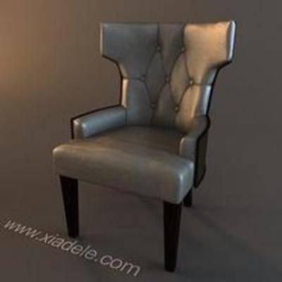 现代椅子, 欧式椅子, 椅子