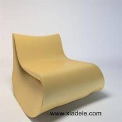 后现代沙发, 沙发, 单人沙发