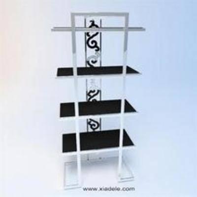 现代置物架, 置物架, 现代装饰架, 装饰架