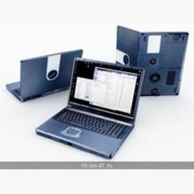 笔记本电脑, 现代电器, 显示屏, 显示器, 键盘, 电脑, 电器, 机械