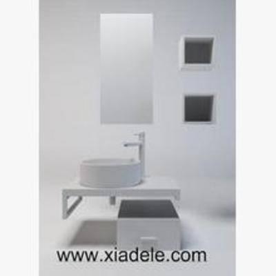 卫浴, 现代