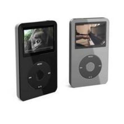 随身听, 现代电器, MP3