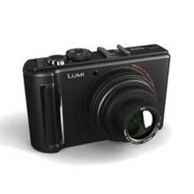 现代电器, 摄像机