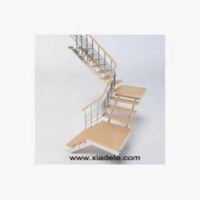 旋转楼梯, 现代