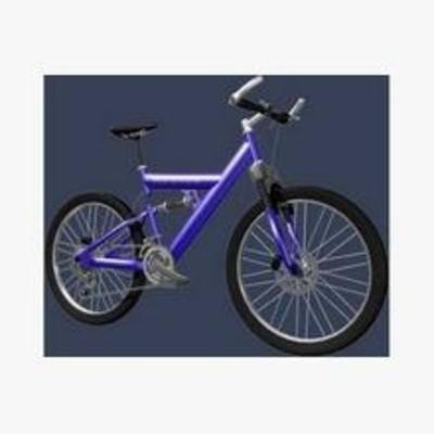体育器材, 自行车, 交通工具