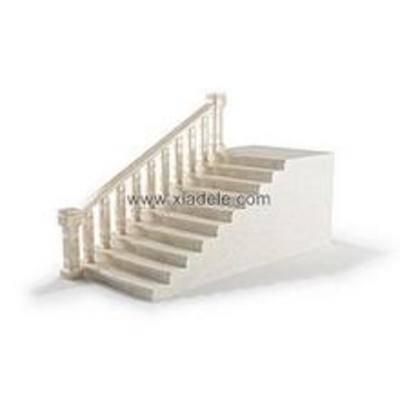 栏杆, 楼梯扶手, 欧式