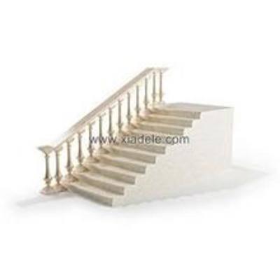 栏杆, 楼梯扶手