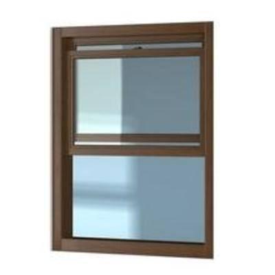 窗, 推拉式, 现代